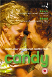 Candy (UK-import) (DVD)