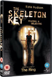 The Skeleton Key (UK-import) (DVD)
