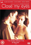 Close My Eyes (UK-import) (DVD)