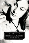 That Hamilton Woman - Criterion Collection (DVD - SONE 1)