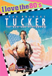 Tucker - The Man And His Dream (DVD - SONE 1)