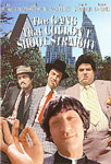 The Gang That Couldn't Shoot Straight (DVD - SONE 1)