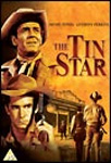 The Tin Star (UK-import) (DVD)