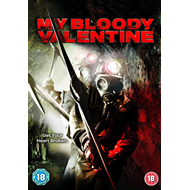 My Bloody Valentine (UK-import) (DVD)