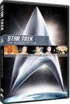 Star Trek 1 - The Motion Picture (DVD)