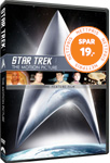Produktbilde for Star Trek 1 - The Motion Picture (DVD)