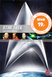 Produktbilde for Star Trek 7 - Generations (DVD)