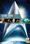 Star Trek 8 - First Contact (UK-import) (DVD)