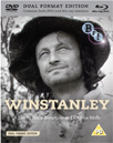 Winstanley (UK-import) (Blu-ray + DVD)