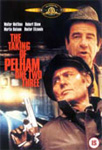 The Taking Of Pelham One Two Three (UK-import) (DVD)