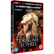 Drag Me To Hell (UK-import) (DVD)