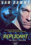 Replicant (DVD - SONE 1)