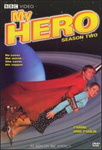 My Hero - Sesong 2 (DVD - SONE 1)