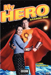 My Hero - Sesong 1 (DVD - SONE 1)