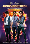 Jonas Brothers - The Concert Experience (DVD - SONE 1)