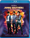 Jonas Brothers - The Concert Experience - Extended Movie (Blu-ray + DVD)