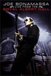 Joe Bonamassa - Live From The Royal Albert Hall (DVD)