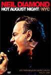 Produktbilde for Neil Diamond - Hot August Night NYC (DVD)