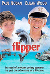 Flipper (DVD - SONE 1)