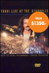 Produktbilde for Yanni - Live At The Acropolis (UK-import) (DVD)