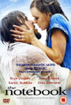 The Notebook (UK-import) (DVD)