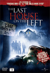 The Last House On The Left - Forlenget Versjon (2009) (UK-import) (DVD)