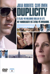 Duplicity (UK-import) (DVD)