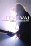 Steve Vai - Where The Wild Things Are (DVD)