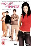 The Shape Of Things (UK-import) (DVD)