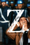 Z - Criterion Collection (DVD - SONE 1)