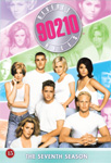 Beverly Hills 90210 - Sesong 7 (UK-import) (DVD)