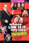 Whose Line Is It Anyway - Sesong 1 Del 1 (DVD - SONE 1)