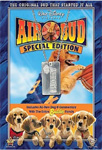 Air Bud (DVD - SONE 1)