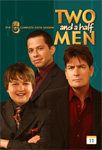 Two And A Half Men - Sesong 6 (DVD)