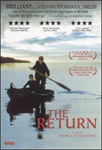 The Return (DVD - SONE 1)