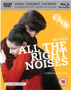 All the Right Noises (UK-import) (Blu-ray + DVD)