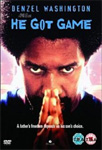 He Got Game (UK-import) (DVD)