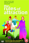 The Rules Of Attraction (UK-import) (DVD)