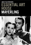 Mayerling (DVD - SONE 1)