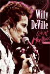 Willy Deville - Live At Montreux 1994 (m/CD) (DVD)