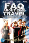 Frequently Asked Questions About Time Travel (UK-import) (DVD)