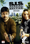 S.I.S. - Special Investigation Section (DVD)
