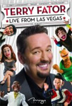 Terry Fator - Live From Las Vegas (DVD - SONE 1)