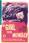 The Girl From Monday (UK-import) (DVD)