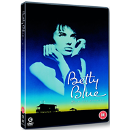 Betty Blue (UK-import) (DVD)