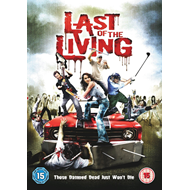 Last Of The Living (UK-import) (DVD)