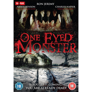 One Eyed Monster (UK-import) (DVD)