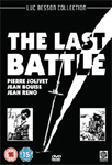 The Last Battle (UK-import) (DVD)