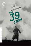 The 39 Steps - Criterion Collection (DVD - SONE 1)