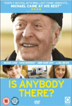 Is Anybody There? (UK-import) (DVD)